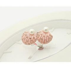 Fashion earrings - E007- RM11