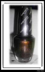 OPI nail color