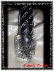 OPI Nail product