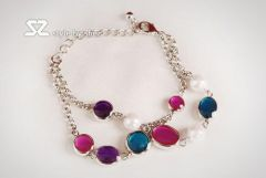 Candy Drops Multi-Colour Bracelet, RM36.25