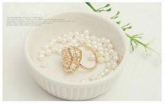 Rose Lady Ring