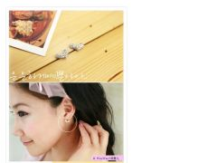 Elegant heart-shaped earrings.jpg