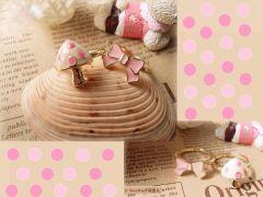 Mushroom n ribbon rings set.jpg