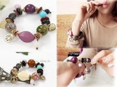 Colourful beads Bracelets.jpg