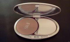 SK-ll Cellumination Pan-Cake + Compact #330