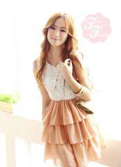Dress - Y6276