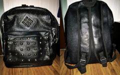 Skull Bagpack