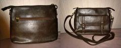 Brown lil Bag