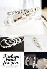 4.set Soo-lin Bracelet