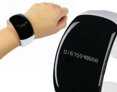 Bluetooth Smart Bangle