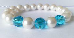 Aquamarine Pearl