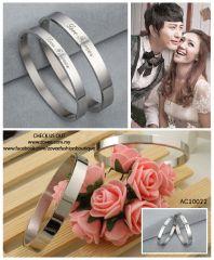 Couple Eternity Bracelet  <3
