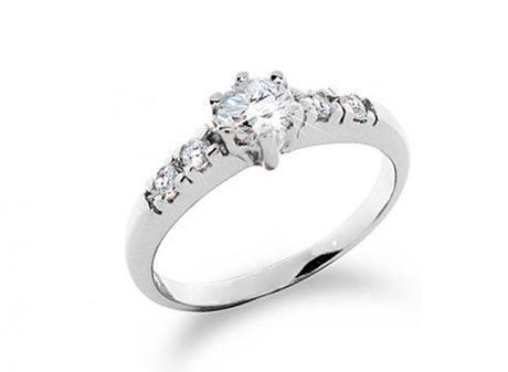 Jinaz Diamond Ring - ETRO collection