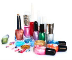 Online Nail Polish Shop