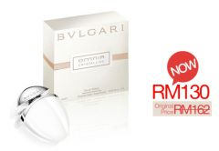 Bvlgari Omnia Crystalline for women EDT Purse Spray