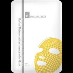 TT Herbal Rejuvenation Immortelle Mask L
