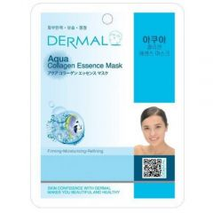 Aqua Collagen Essence Dermal Korea Masks!