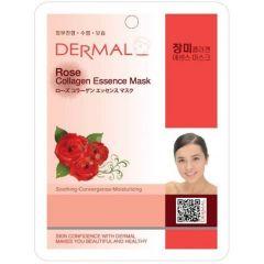Rose Collagen Essence Dermal Korea Masks!