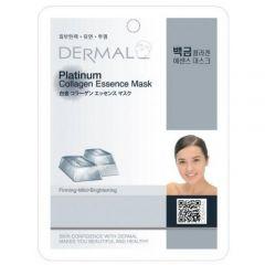 Platinum Collagen Essence Dermal Korea Masks!