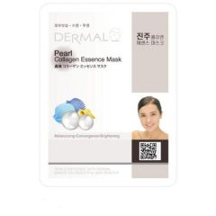 Pearl Collagen Essence Dermal Korea Masks!