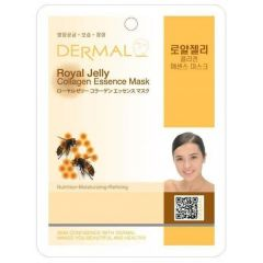 Royal Jelly Collagen Essence Dermal Korea Masks!