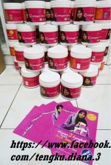IBU PUTIH COLLAGEN DRINK (IPCD)