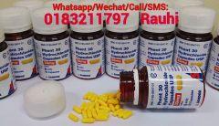 SANDOZ Phent 30mg Hydrochloride Capsules USP