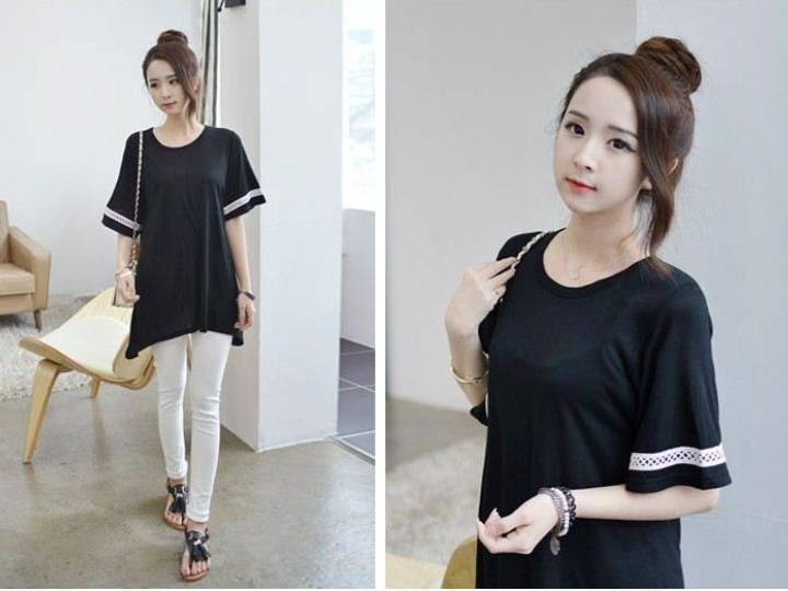 Casual A-LineTop (Code: R2779)