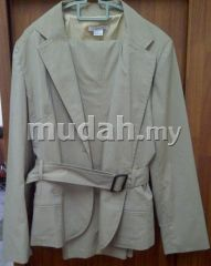 Suit and Pants - RM40 - Size 16