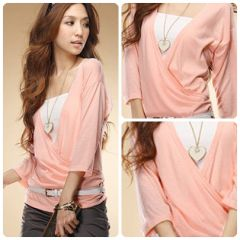 2-Pieces Top (Code 43880)