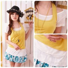 2-Pieces Top (Code 26158)