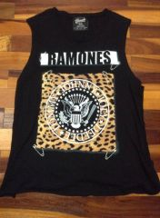 Ramones Muscle Tank