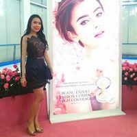 Jasmine Tam Makeup